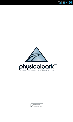 【免費健康App】Physical Park-APP點子