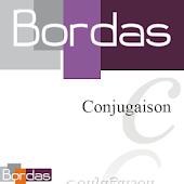 BORDAS - La Conjugaison Icon