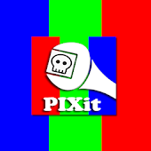 PIXit Pixel Fixer & Detector.