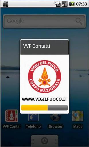 VVF Contatti