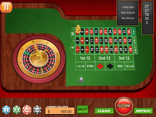 Roulette - Casino Las Vegas