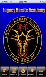 Legacy Karate Academy- screenshot thumbnail