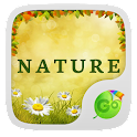 Nature GO Keyboard Theme icon