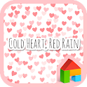 cold heart redrain dodol theme icon