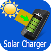 Solar Charger app for Android