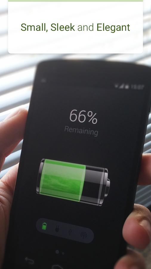 Battery screenshot #5