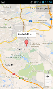 Koala Café- screenshot thumbnail
