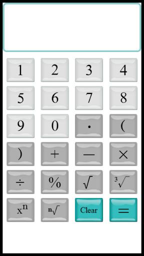 Advance Calculator