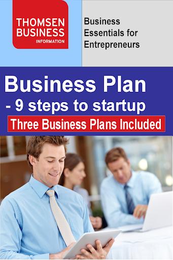 Business Plan Tool Box
