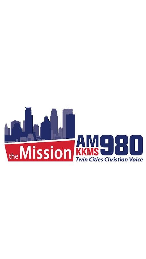 AM 980 The Mission - screenshot