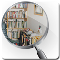 Hidden Objects - House icon
