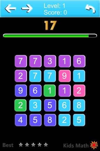 儿童数学游戏Lite
