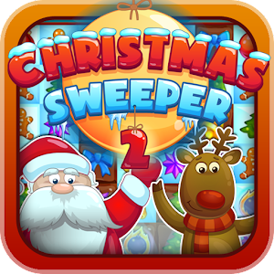 Christmas Sweeper 2 for PC and MAC
