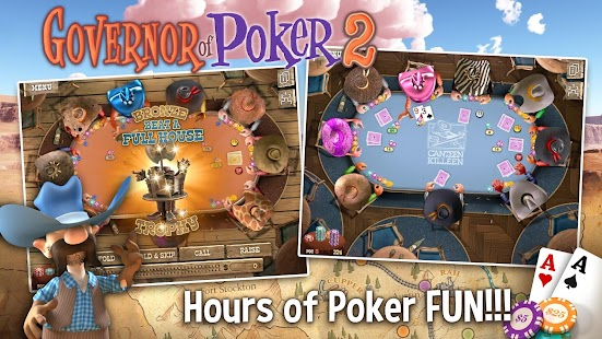 TEXAS HOLDEM POKER OFFLINE- screenshot thumbnail