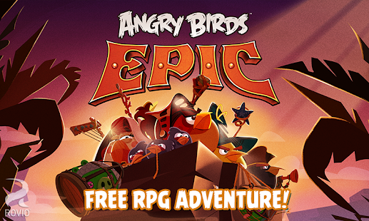 Angry Birds Epic RPG Screenshot 17