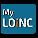 MyLOINC icon
