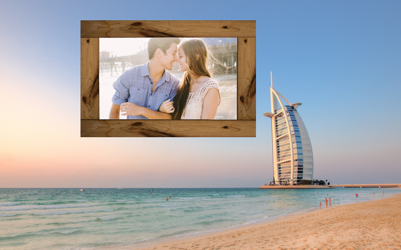 Dubai Photo Frames Editor - Android Apps on Google Play