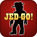 Crazy Cowboy Adventure icon