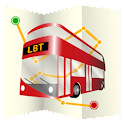 London Bus Traveller logo