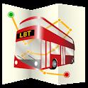 London Bus Traveller logo