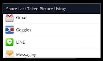 Screenshot of Instant Effect Camera