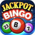Jackpot Bingo -Free Bingo Game icon
