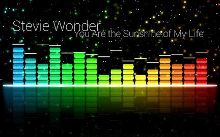 Audio Glow Music Visualizer Screenshot 17