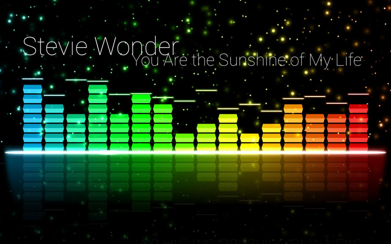 Audio Glow Music Visualizer - screenshotSound Bar Visualizer