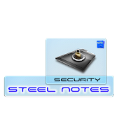 Notas Password SteelNotes