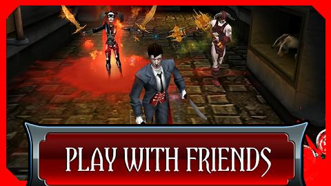 Dark Legends Screenshot 11