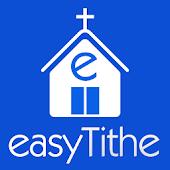 EasyTithe Giving