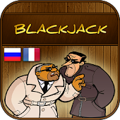 Crystals Russe Black Jack