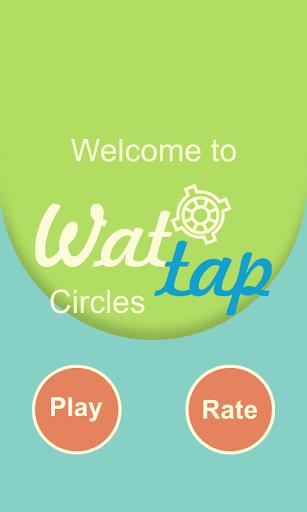 Wattap - Circles