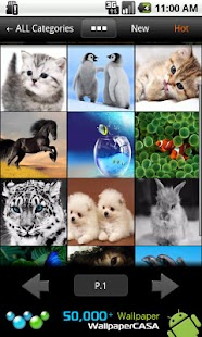 AnimalPix (HD) - screenshot thumbnail