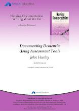 Documenting Dementia Using Assessment Tools