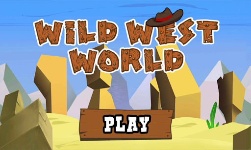 【免費冒險App】Wild West World-APP點子
