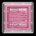 Al Basit Special Surahs icon