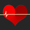 BloodPressure Vue icon
