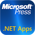 Deploying .NET Applications logo