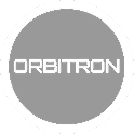 Orbitron Font for Apex Laucher icon