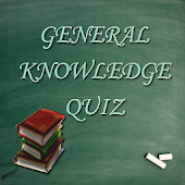 GK General Knowledge Quiz Game