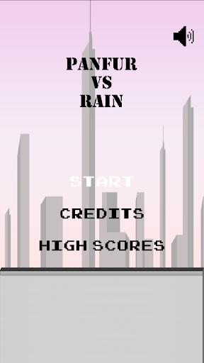 Panfur VS Rain