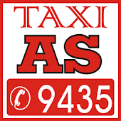 Taxi As Bucharest