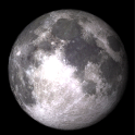Moon Viewer (obsolete) icon