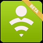 HotspotID - WiFi Checker icon