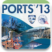 ASCE 2013 Ports Conference