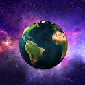 Planets 3D Live HD icon