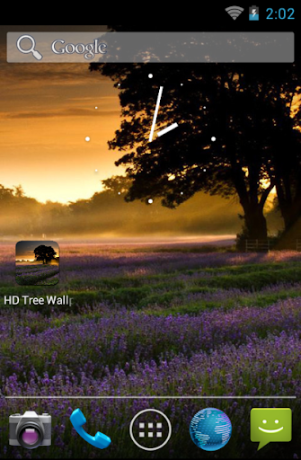 HD Tree Wallpaper