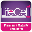 LifeCell Premium Calculator icon