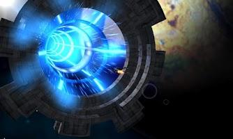 Screenshot of Final Space Lite
